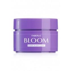 Ночной крем для лица «Bloom 55+»