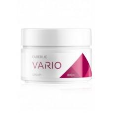 Насыщенный питательный крем для лица «VARIO»