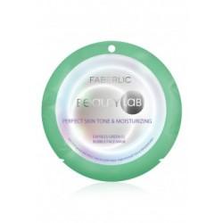 Кислородная экспресс-маска для лица «Идеальный тон и Увлажнение» Faberlic