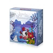 Подарочный набор для ухода за кожей рук «Lovely Moments» Faberlic