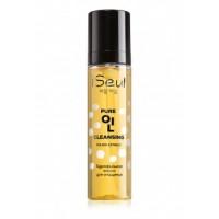 Гидрофильное масло для очищения «iSeul»
