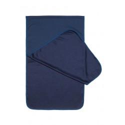 Полотенце охлаждающее цвет Синий