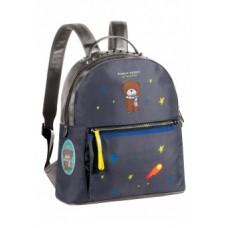 Рюкзак «Teddy» цвет Чёрный