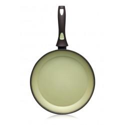 Сковорода с антипригарным покрытием Faberlicцвет Авокадо, 24 см