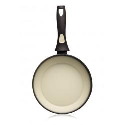 Сковорода с антипригарным покрытием Faberlic цвет Оливковый, 24 см