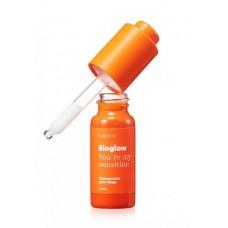 Сыворотка для лица «Bioglow» Faberlic