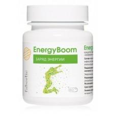 Концентрат пищевой прессованный «Заряд энергии»