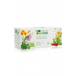 Травяной сбор «Иммунити» Faberlic