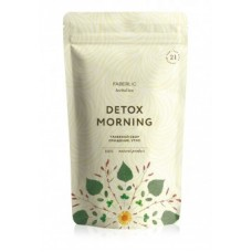 Травяной сбор «Очищение. Утро» Faberlic