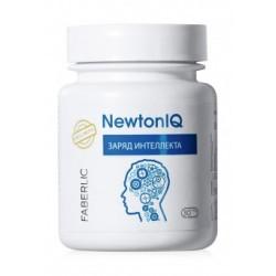 Драже жевательное «NewtonIQ» Faberlic