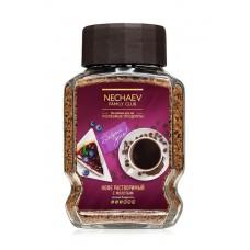 Кофе сублимированный с добавлением молотого «День» Faberlic