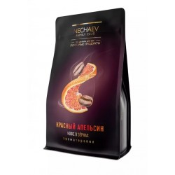 Кофе в зернах «Красный апельсин» Faberlic