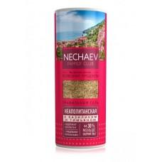 Соль с пониженным содержанием натрия «Неаполитанская» с базиликом и тимьяном Faberlic