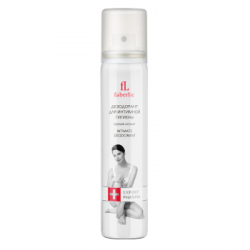 Дезодорант для интимной гигиены со свежим ароматом «Expert Pharma»