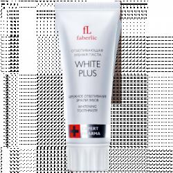 Отбеливающая зубная паста «White Plus»