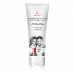 Укрепляющий гель-бальзам против выпадения волос «Expert Pharma» Faberlic