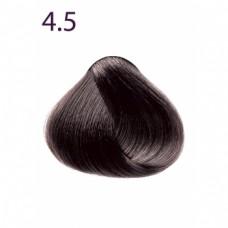 Стойкая крем-краска «Максимум цвета» тон Каштан махагоновый 4.5