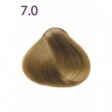 Стойкая крем-краска «Максимум цвета» тон Блондин 7.0
