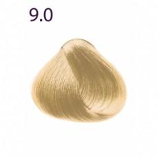 Стойкая крем-краска «Максимум цвета» тон Очень светлый блондин 9.0