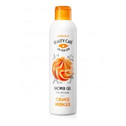 Гель для душа «Апельсиновая меренга» Faberlic