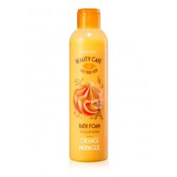 Пена для ванны «Апельсиновая меренга» Faberlic