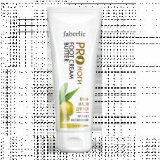 Крем-масло для ног «Питание и восстановление» Faberlic
