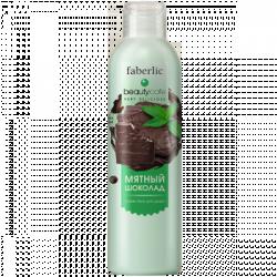 Крем-гель для душа «Мятный шоколад»