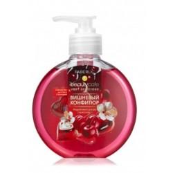 Жидкое мыло для рук «Вишнёвый конфитюр»