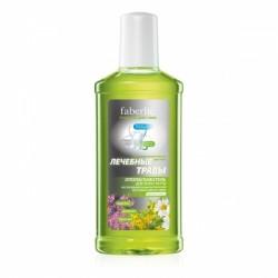 Ополаскиватель для полости рта «Лечебные травы» Faberlic