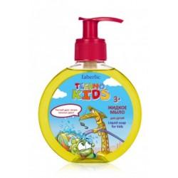 Жидкое мыло для детей Faberlic