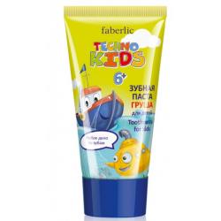 Зубная паста для детей «Груша» Faberlic