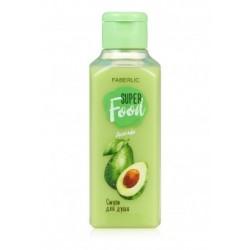 Гель-смузи для душа «Авокадо» Faberlic