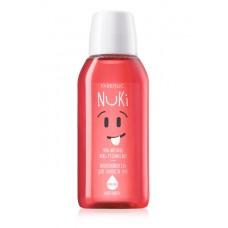 Ополаскиватель для полости рта с маслом грейпфрута «Nuki»