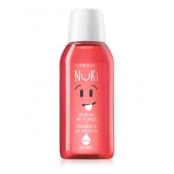 Ополаскиватель для полости рта с маслом грейпфрута «Nuki» Faberlic