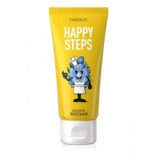 Крем для ног «Питательный Happy Steps» Faberlic