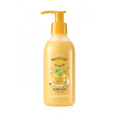 Жидкое мыло для рук «Банановый мусс» Faberlic