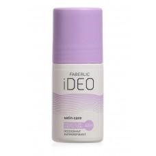 Дезодорант-антиперспирант «Satin Care IDEO» Faberlic
