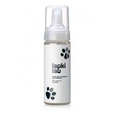 Пенка для очищения лап и шерсти «Lapki Lab» Faberlic