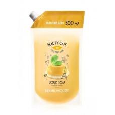 Жидкое мыло для рук «Банановый Мусс» Faberlic, 500 мл