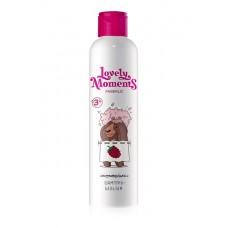 Детский шампунь-бальзам для волос «Малиновые мишки» Faberlic