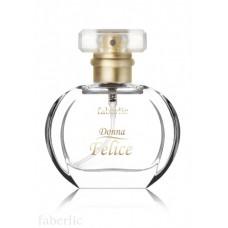 Парфюмерная вода для женщин «Donna Felice» Faberlic, 30 мл.