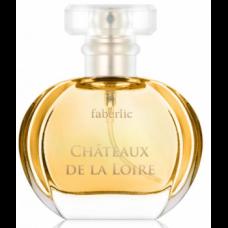 Парфюмерная вода для женщин «Chateaux de la Loire» Faberlic, 30 мл.