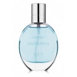 Туалетная вода для женщин «Aromania Aqua» Faberlic
