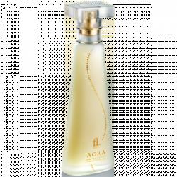 Парфюмерная вода для женщин «Aora»