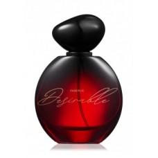 Парфюмерная вода для женщин «Desirable» Faberlic