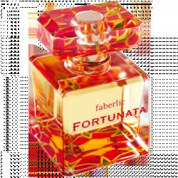 Парфюмерная вода для женщин «Fortunata»