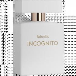 Парфюмерная вода для женщин «Incognito»
