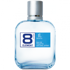 Туалетная вода для мужчин «8 Element»