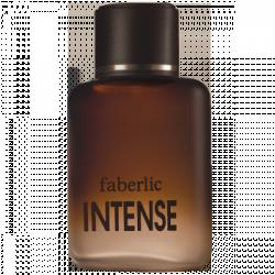Туалетная вода для мужчин «INTENSE» Faberlic