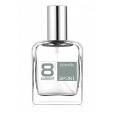 Туалетная вода для мужчин «8 ELEMENT SPORT», 35 мл